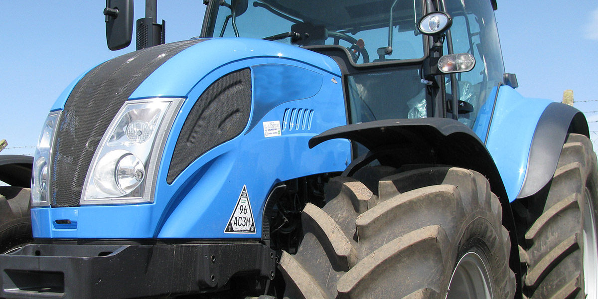 Landini tractor and agricultural parts